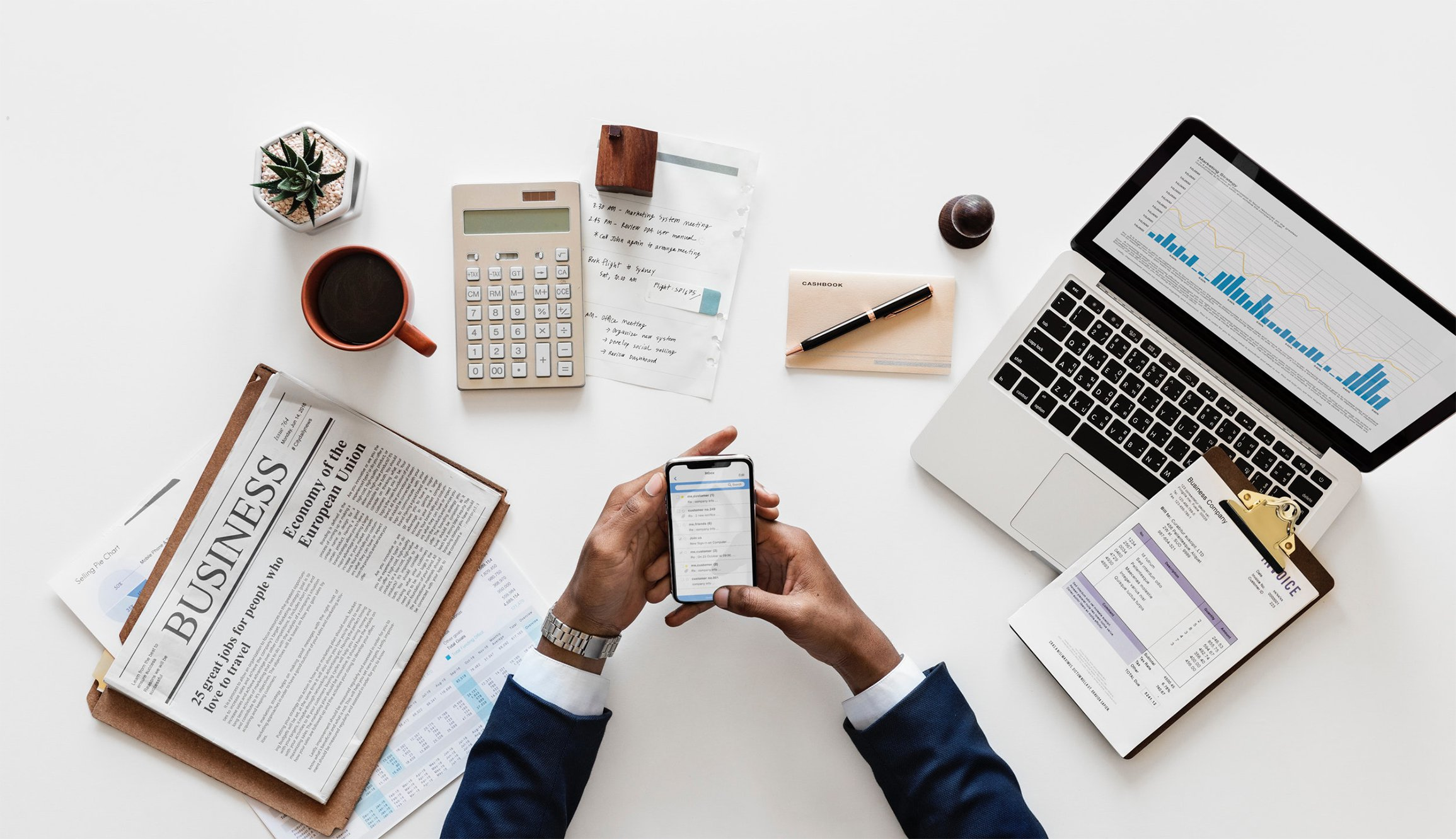 Prominent Accounting process health check services company