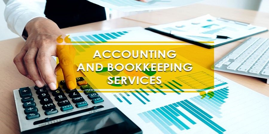 Outsourced Small Business Bookkeeping Services
