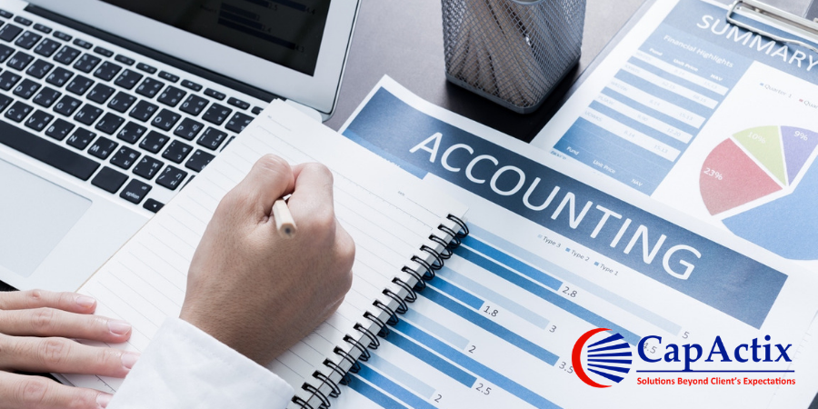 Outsourcing for CPA Firms & Accounting Firms is Vital; The Services Mostly Outsourced & Reason behind It