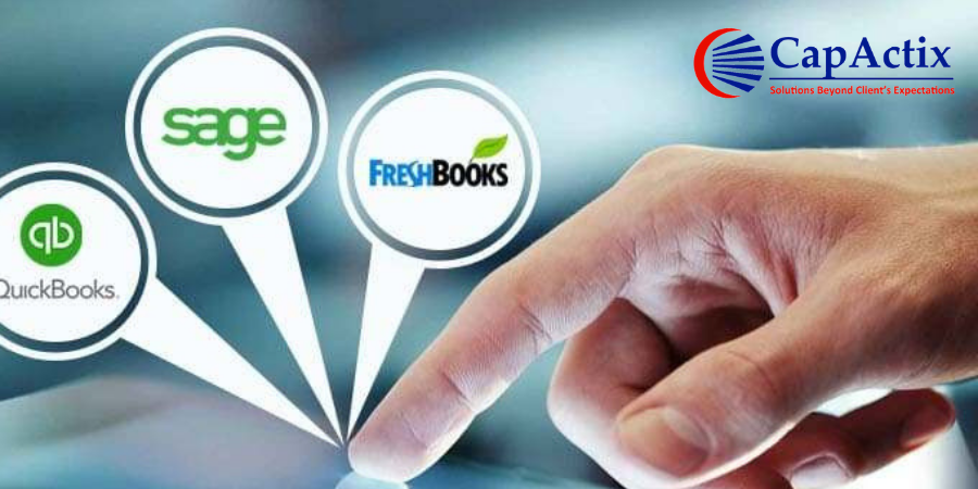 The Perfect Way to Select Right Accounting Software for your Business – Why Quickbooks is one of the best Accounting software for SMEs?