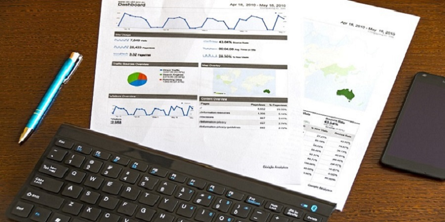 Positive Effect of Accounting Outsourcing on the Current Market Trends