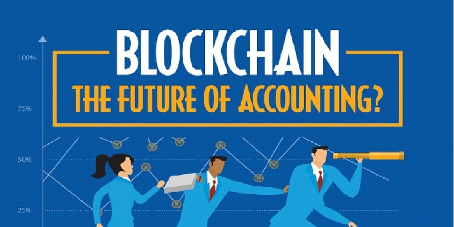 Accounting Companies – Be prepared for a major change in the accounting industry with the Blockchain technology