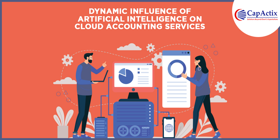 Dynamic Influence of Artificial Intelligence on Cloud Accounting Services