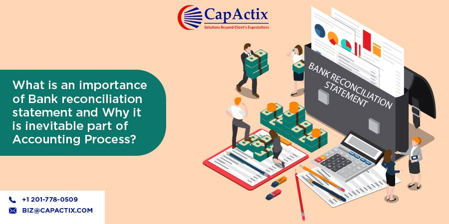 Why Bank Reconciliation Is Important & How It Is Used in Accounting Process?