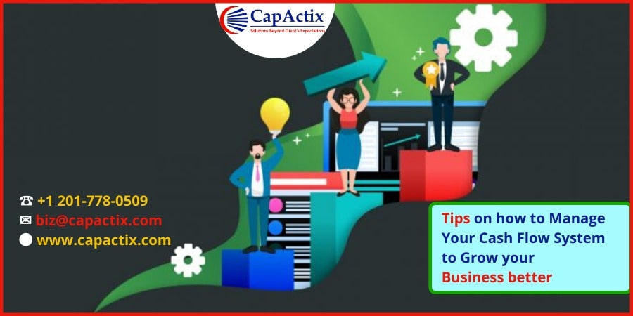 Quick Tips to Prepare Cash Flow Analysis to Grow your Business