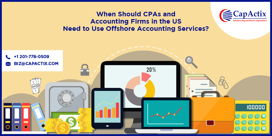 Need to Use Offshore Accounting Services