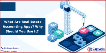 What Are Real Estate Accounting Apps? Why Should You Use It?