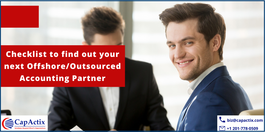 How to find out offshore accounting partner