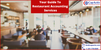 Your Guide To Restaurant Accounting Services